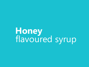honey-flavoured-syrup