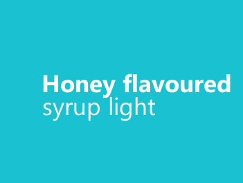 honey-flavoured-syrup-light