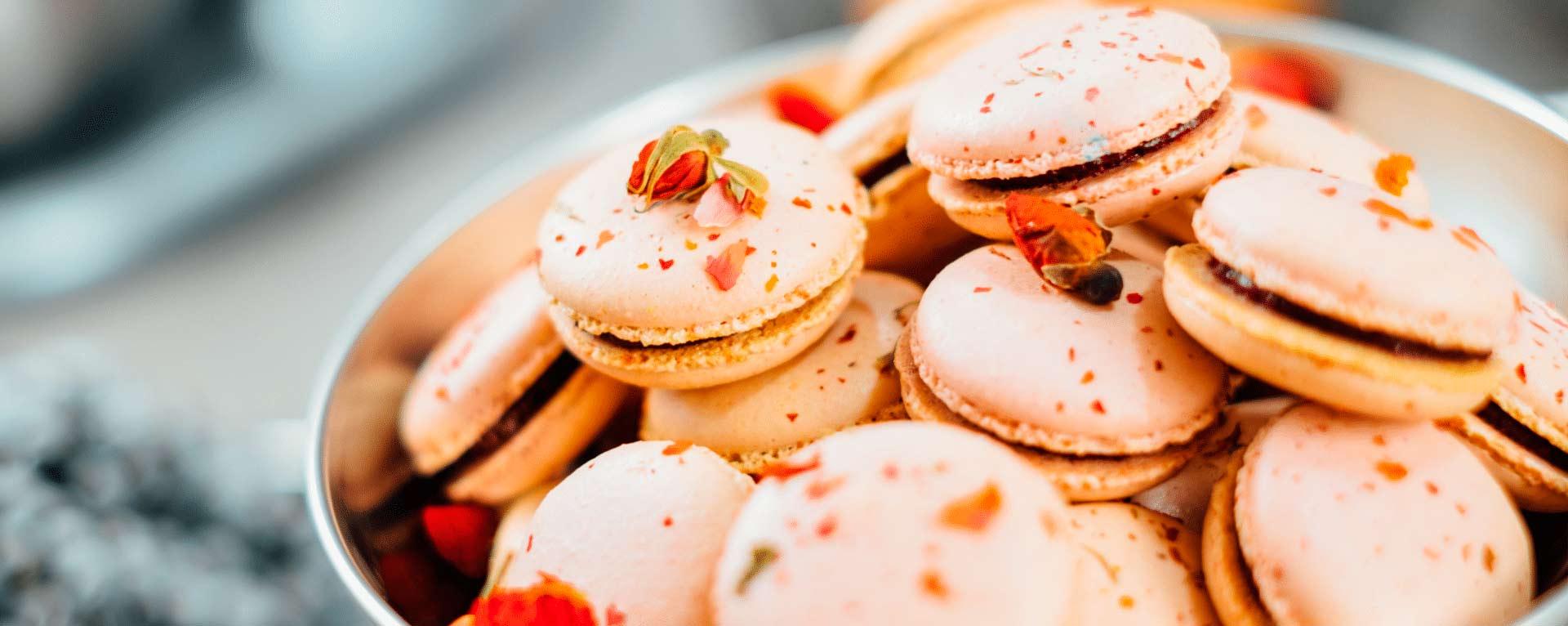 FOSVITAE de ZUKÁN sustituto del azúcar para pastelería y galletas Clean Label