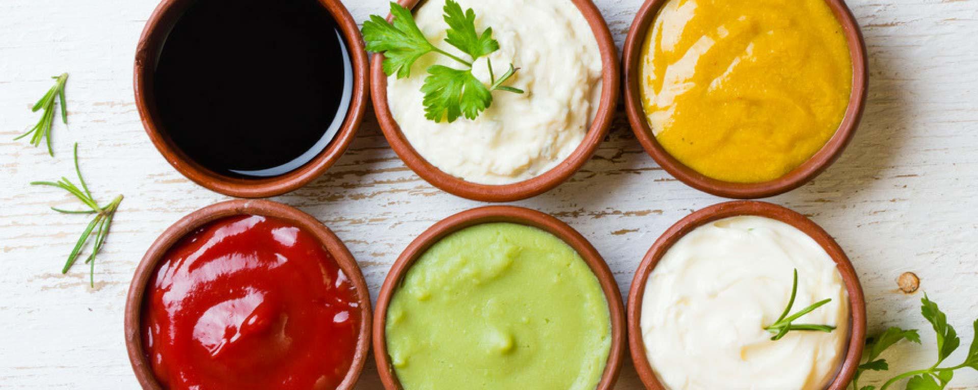 Salsas para cocinar: Un sector donde manda la innovación