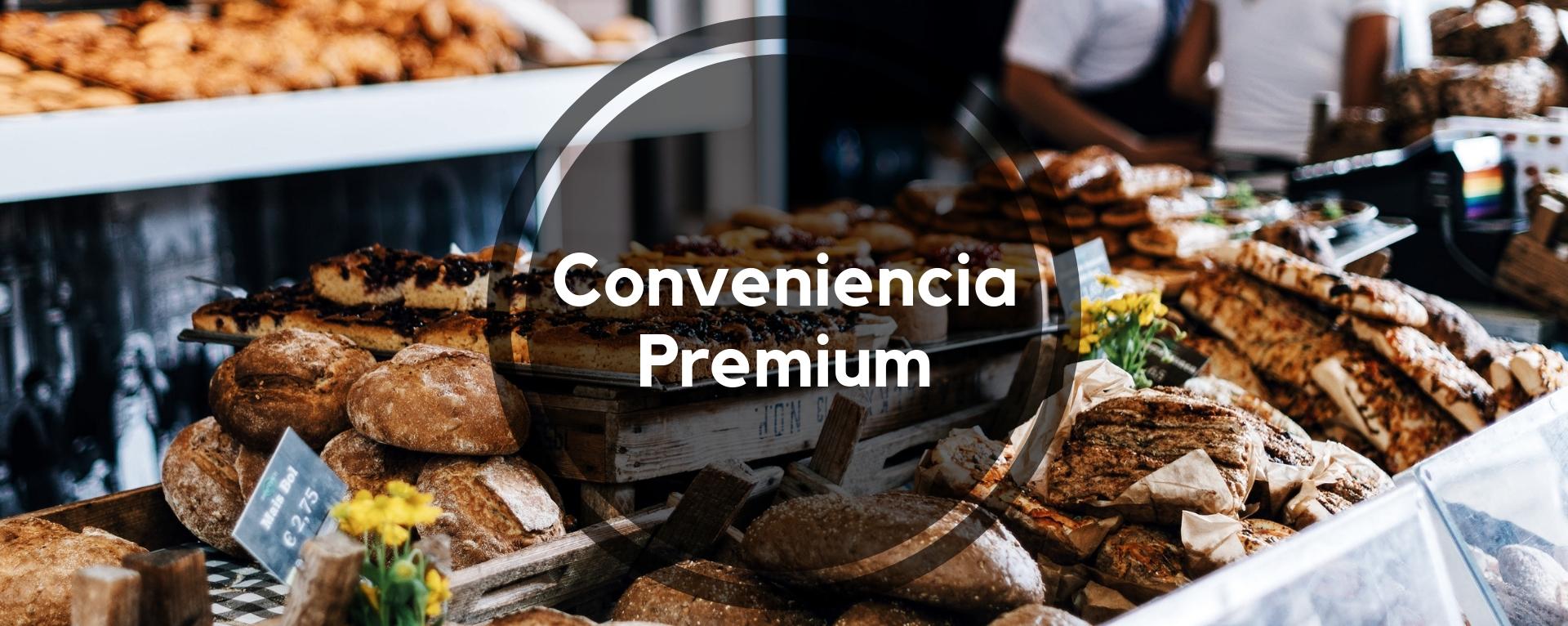 conveniencia premium