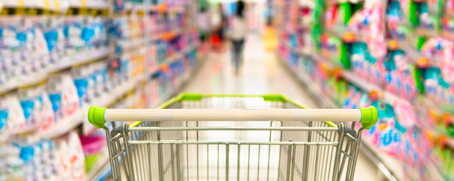 cesta de la compra en crisis covid19