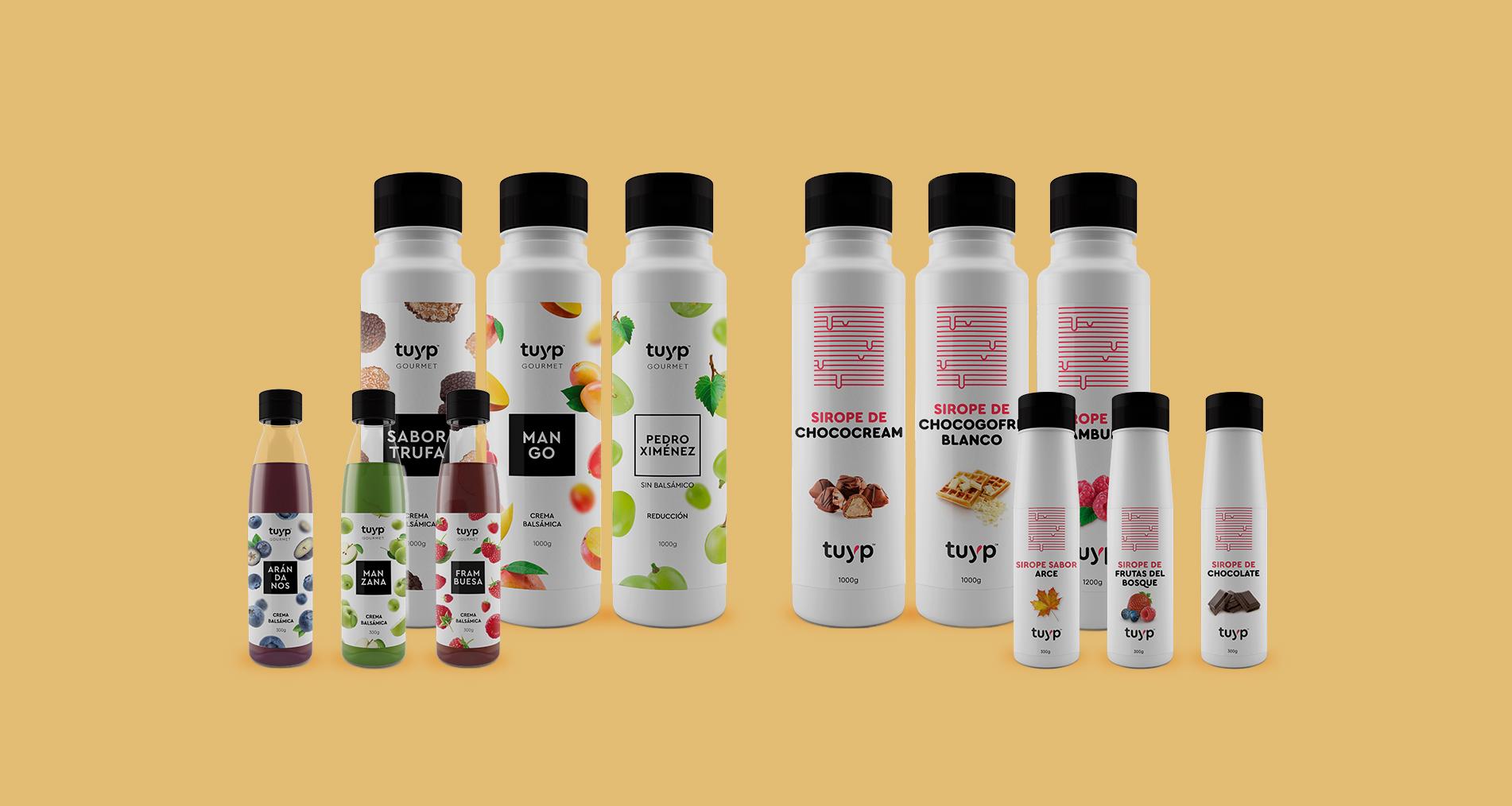 Conoce nuestra nueva línea de productos semielaborados